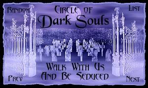 Circle of Dark Souls